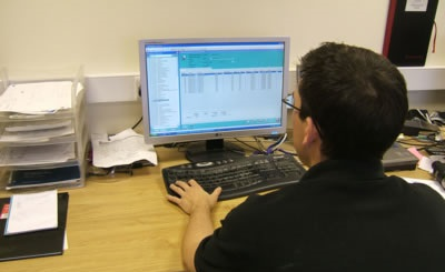 Sescoi enables fast quotations and flexible management at Pentaxia